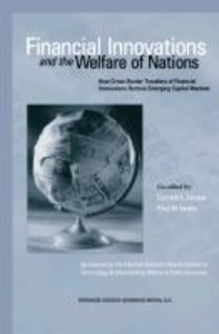 Financial Innovations and the Welfare of Nations