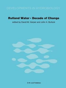 Rutland Water - Decade of Change
