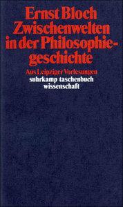 Zwischenwelten in der Philosophiegeschichte