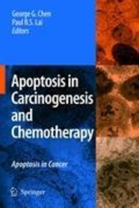 Apoptosis in Carcinogenesis and Chemotherapy