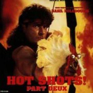 Hot Shots 2-Der zweite Versu