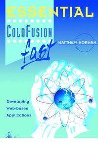 Essential ColdFusion fast