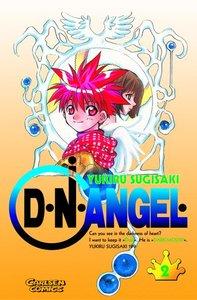 D.N. Angel 02