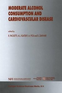 Moderate Alcohol Consumption and Cardiovascular Disease