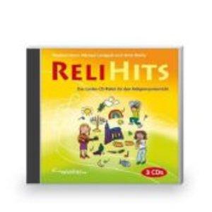 ReliHits - Lieder für den Religionsunterricht
