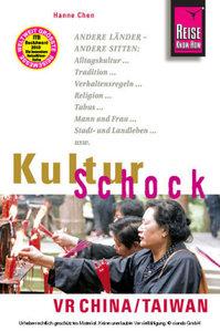 Kulturschock China