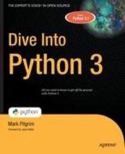 Dive Into Python 3