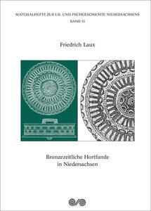 Bronzezeitliche Hortfunde in Niedersachsen