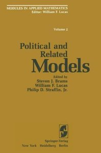 Political and Related Models