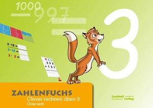 Zahlenfuchs 3 (Ausgabe Österreich)