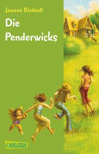 Die Penderwicks, Band 1: Die Penderwicks