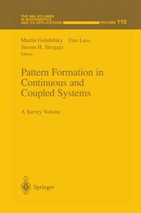Pattern Formation in Continuous and Coupled Systems