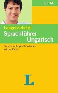 Langenscheidts Sprachführer Ungarisch