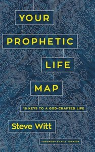 YOUR PROPHETIC LIFE MAP 5D