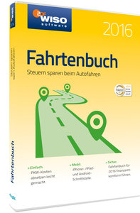 WISO Fahrtenbuch 2016