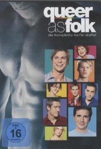 Queer As Folk - Die komplette 5. Staffel
