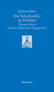 Der Schriftsteller als Politiker