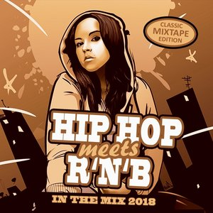 Hip Hop Meets RNB-In The Mix CD