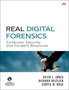 Real Digital Forensics. Mit DVD