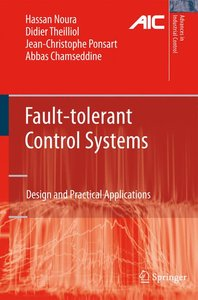 Fault-tolerant Control Systems
