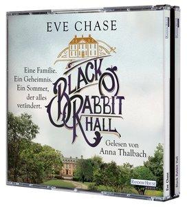 Black Rabbit Hall - Eine Familie. Ein Geheimnis. Ein Sommer, der