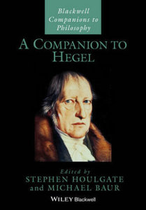 COMPANION TO HEGEL