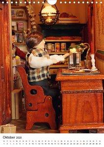 Puppenstuben-Zauber