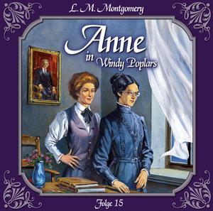 Anne in Windy Poplars 15
