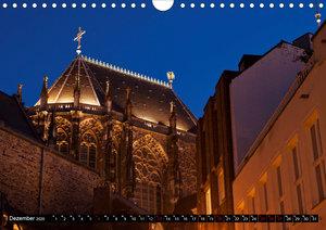 Kaiserstadt Aachen (Wandkalender 2020 DIN A4 quer)