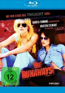 The Runaways (Blu-ray)