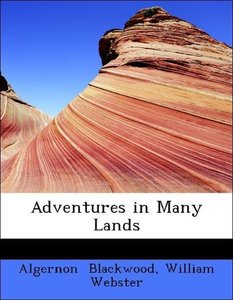 Adventures in Many Lands