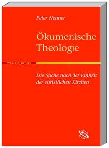 Ökumenische Theologie