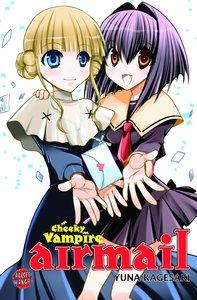 Cheeky Vampire - Airmail