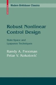 Robust Nonlinear Control Design