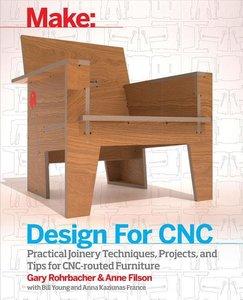 Make: Design for CNC