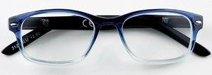 Zippo Lesebrille B1 Blue 100