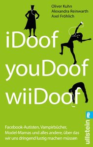 iDoof, youDoof, wiiDoof