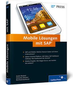 Mobile Lösungen mit SAP