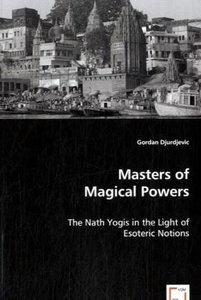 Masters of Magical Powers