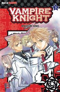 Vampire Knight 03