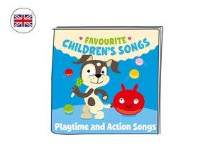 10000011 - Tonie (englisch) - Favourite children?s songs - Playt