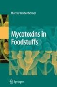 Mycotoxins in Foodstuffs