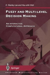 Fuzzy and Multi-Level Decision Making