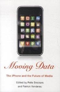 Moving Data
