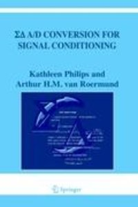 Sigma Delta A/D Conversion for Signal Conditioning