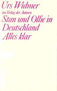 Stan und Ollie in Deutschland / Alles klar
