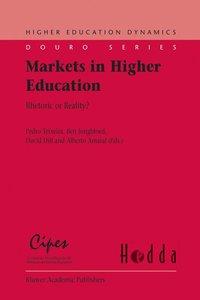 Markets in Higher Education