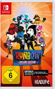 Runbow (Nintendo Switch)