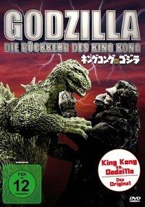 Godzilla - Die Rückkehr des King Kong