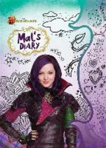 Descendants: Mal's Diary